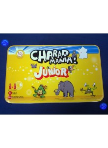 CHARAD'MANIA JUNIOR