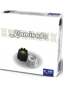 Boite du jeu KAMISADO