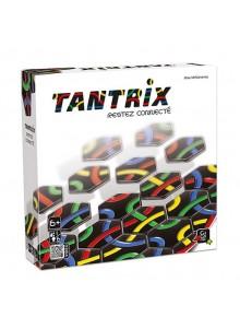 TANTRIX STRATEGIE boite du jeu