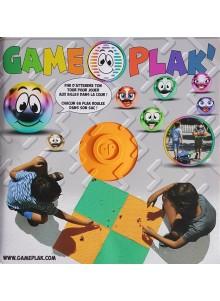 TAPIS DE BILLES GAME PLAK ORANGE