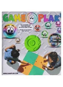 TAPIS DE BILLES GAME PLAK VERT