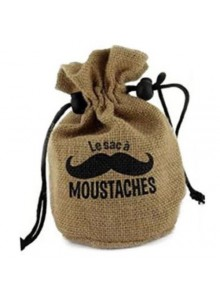 LE SAC A MOUSTACHES